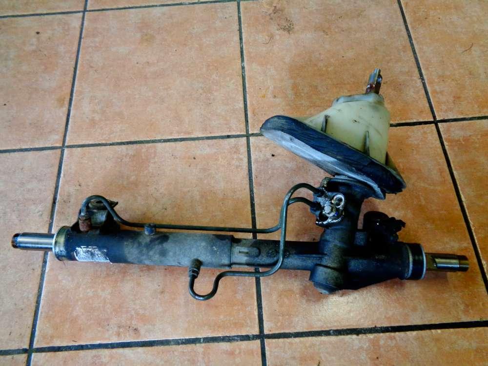 Ford Focus DAW Bj:2002 Lenkgetriebe Servolenkung Hydrauliklenkung 98AG3A500AL