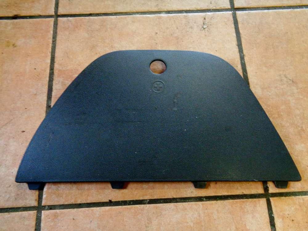 Opel Corsa D Bj:2008 Deckel Abdeckung Kofferraum Verkleidung Hinten Links 13230177