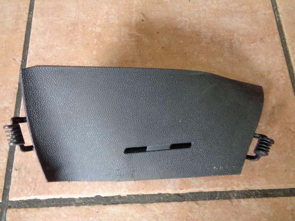Opel Corsa D Verkleidung Abdeckung Armaturenbrett Links 13196698