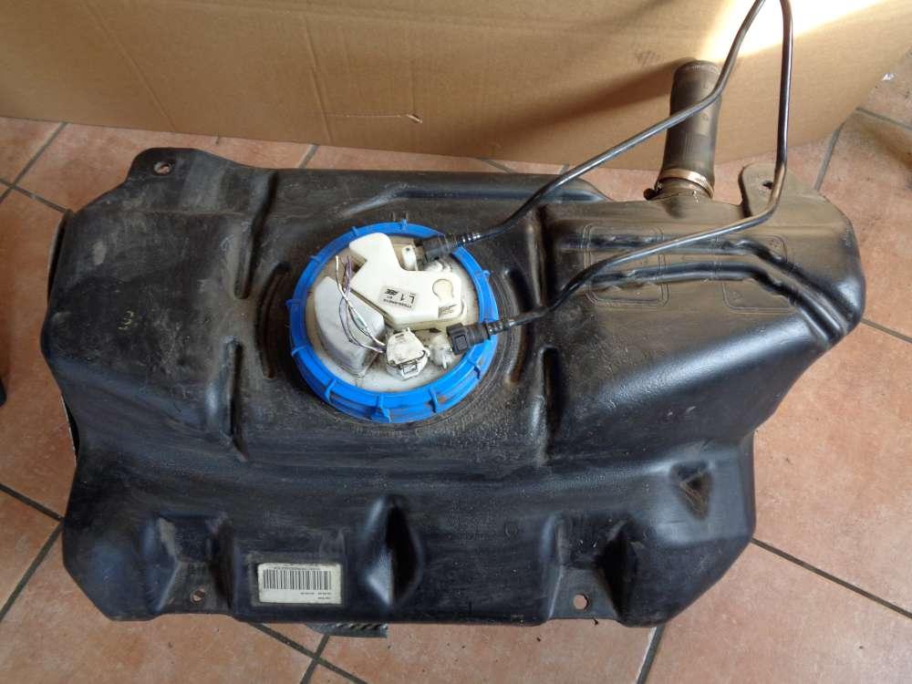 Toyota Aygo 1.0 GPL Bj:09 Kraftstofftank  mit Benzinpumpe  77020-0H010