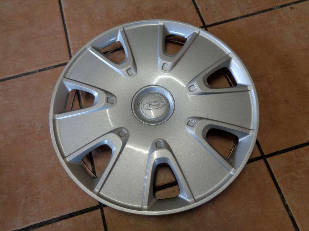 Ford Fiesta Radkappen Radzierblende 14 Zoll 6S61-1130-BA