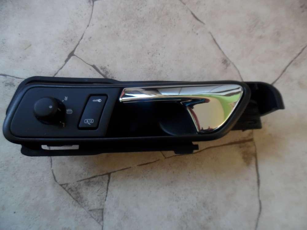 088 VW Caddy Touran Türgriff Griff innen Türöffner vorne links 1T0837197A