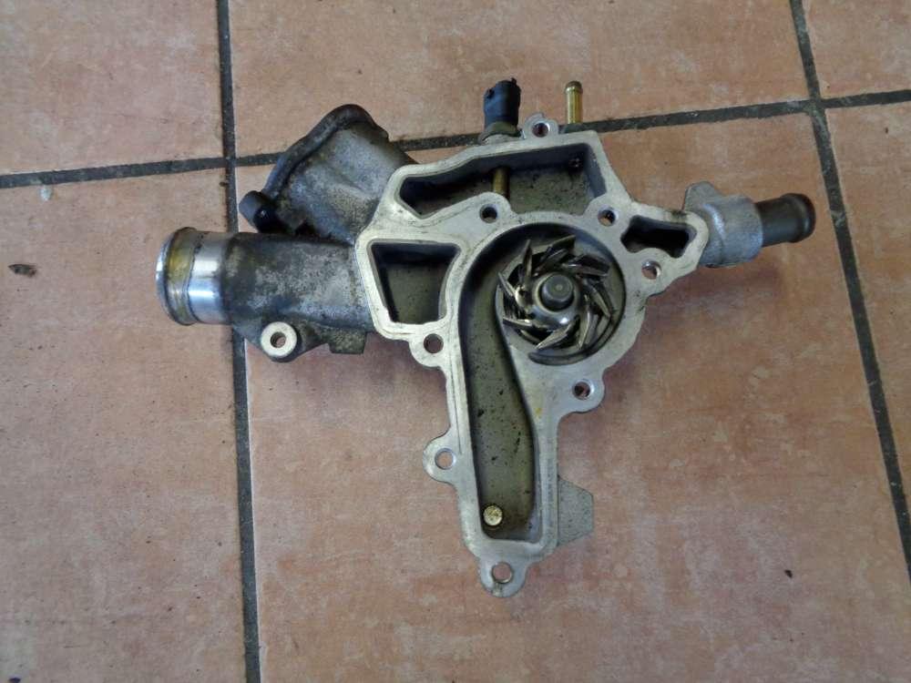 Opel Astra H Wasserpumpe 24469105
