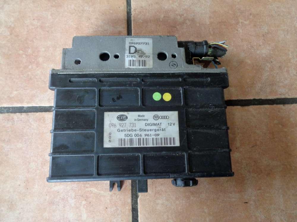 Audi VW Golf 3 Getriebe Steuergerät Hella 096927731 5DG006961-09