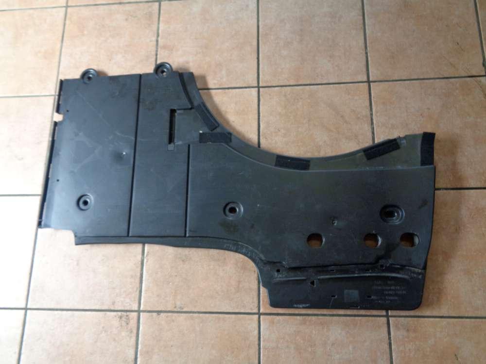 VW Passat 3B Bj:1997 Kofferraumboden Abdeckung Verkleidung Links 3B9864511