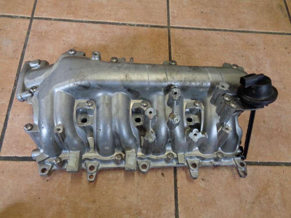 Opel Astra H 1.7 CDTI Bj:2008 Ansaugbrücke Ansaugkrümmer 8973858233 7.00997.11.0