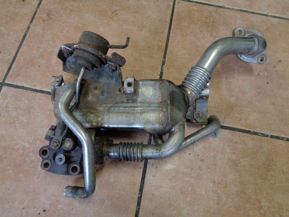 Opel Astra H 1.7 CDTI Bj:2008 Abgasrückführung 8980525431