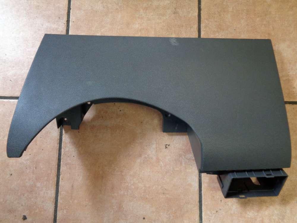Opel Astra H Bj:2008 Verkleidung Abdeckung Armaturenbrett unten Links 13239803