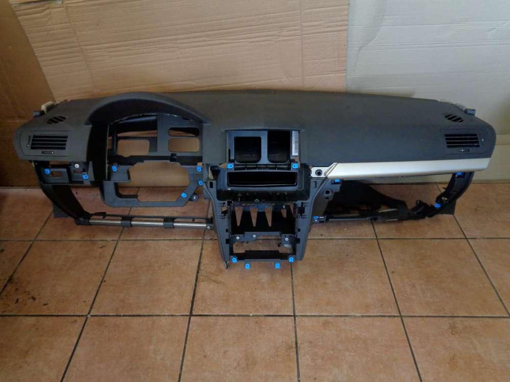 Opel Astra H Bj:2008 Armaturenbrett Cockpit 13113829