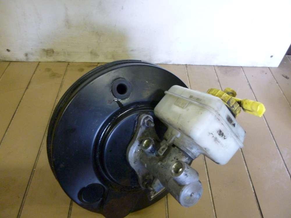 Skoda Octavia 1U Bremskraftverstärker Hauptbremszylinder 1J1614105