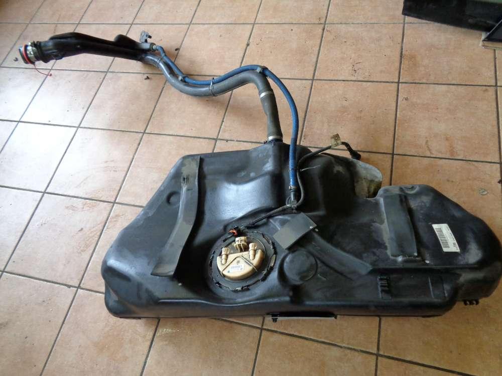 Opel Astra H Bj:2008 Tank mit Kraftstoffgeber 13234255  13224309/310