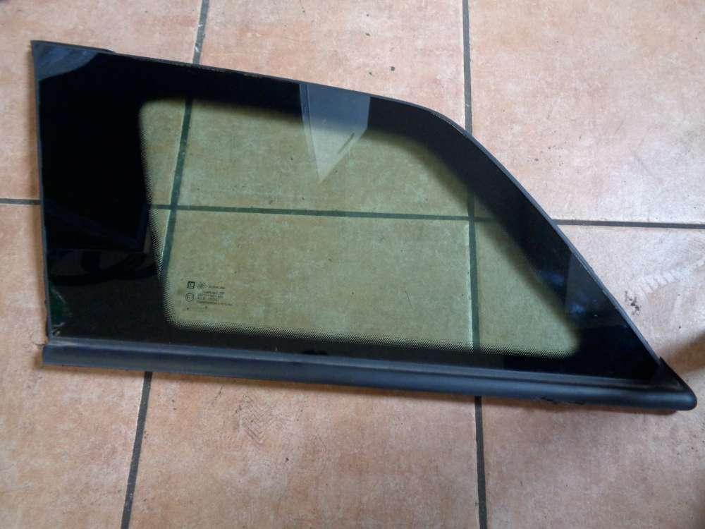 Opel Astra H Kombi Bj:2008 Seitenscheibe Scheibe Hinten Links