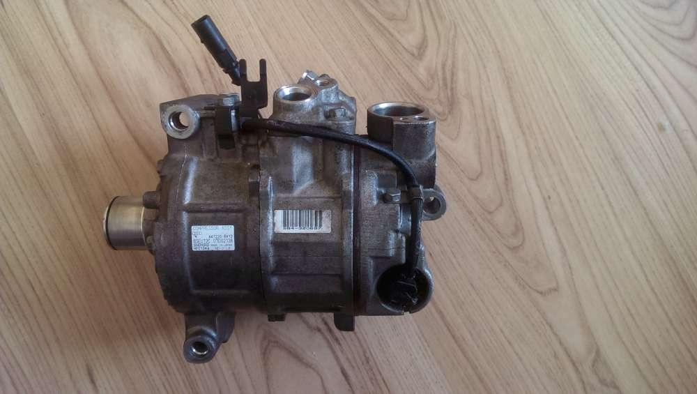 AUDI A4 Klimapumpe , klimakompressor 4472208413 / 6SEU12C/ 01D02138  Bj 2002 6SEU12C/ 01D02138  Bj 2002