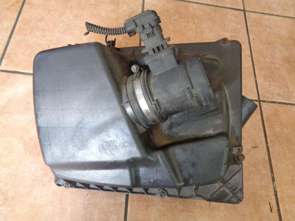 Opel Astra H Luftfiltergehäuse 4613885960 mit Luftmassenmesser BOSCH 0281002832