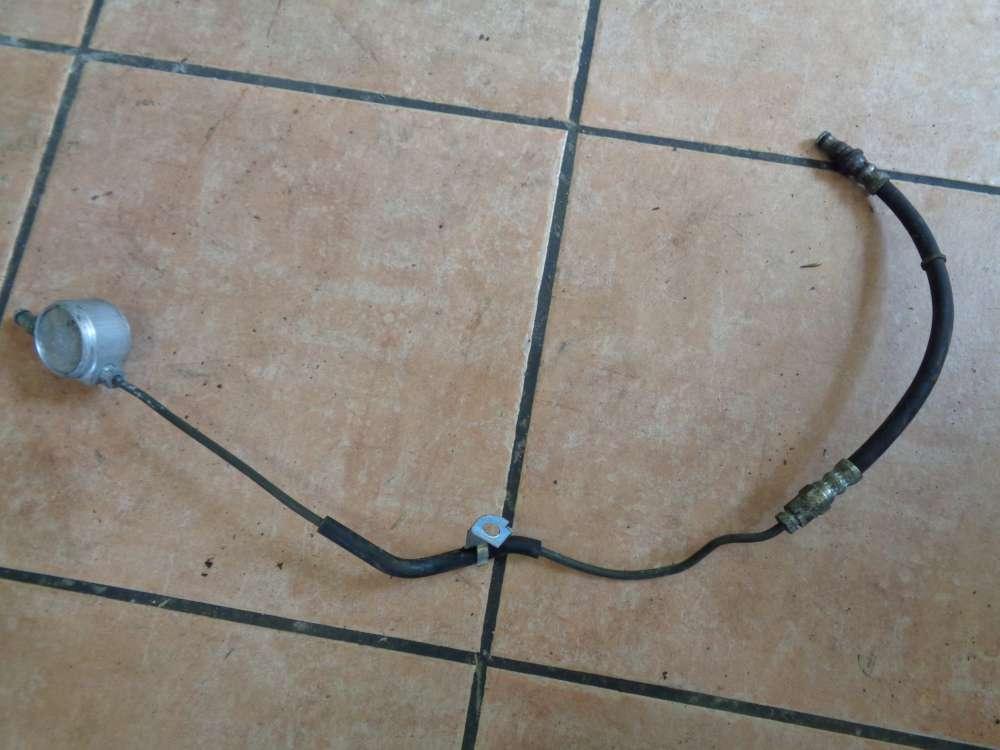 Opel Astra H 1.7 CDTI Bj:08 Leitung Kupplungszylinder Kupplung Kupplungsleitung