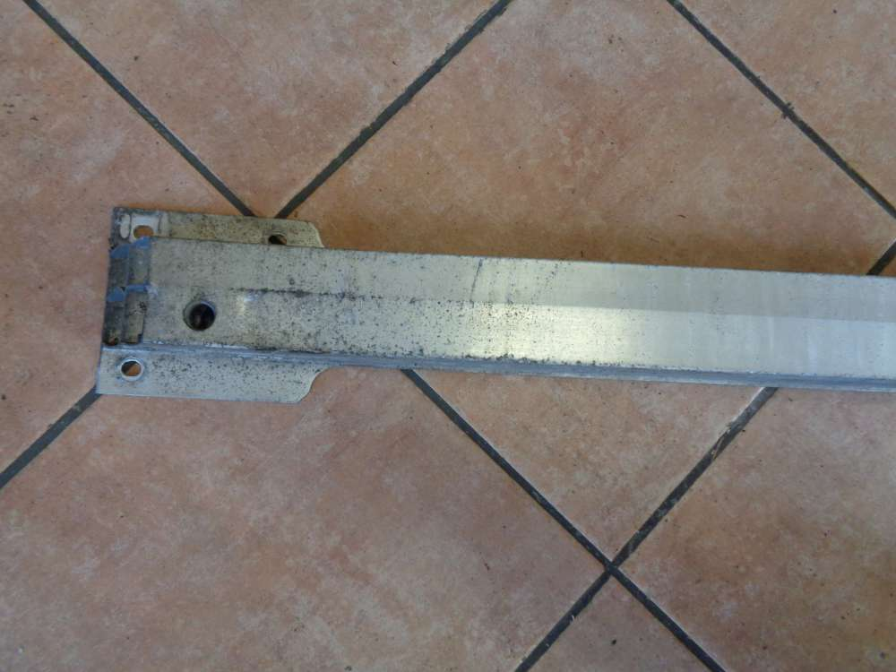 SMART Fortwo Bj:06 Pralldämpfer hinten Stoßstange Querträger Heckträger 0001558