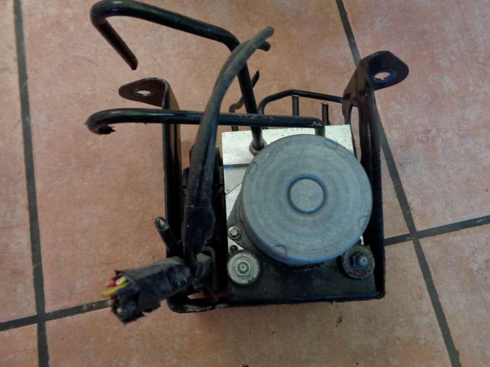 SMART Fortwo MC01 ABS Hydraulikblock Steuergerät 0019699V003 0265234306