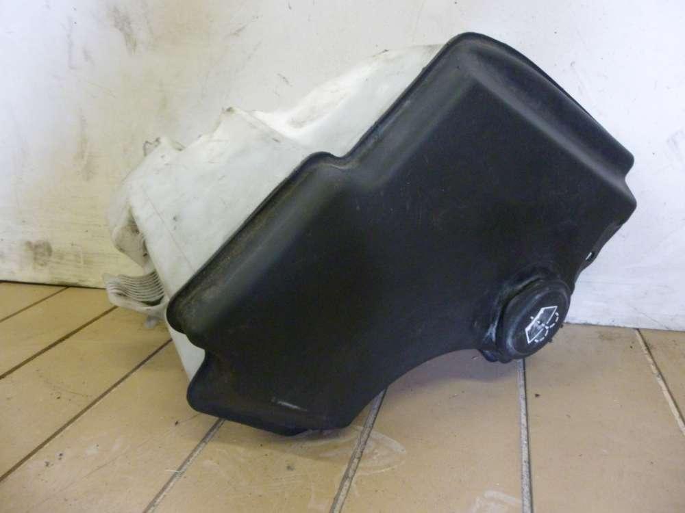 BMW 318i E46 Bj:2000 Wischwasserbehälter mit Pumpe 61667007970