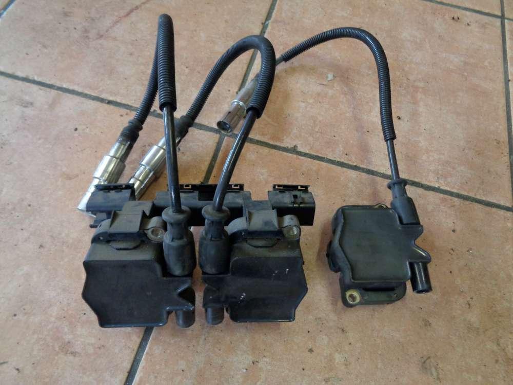 SMART Fortwo MC01 Bj:06 Zündspule Zündmodul 0003100V005 054070