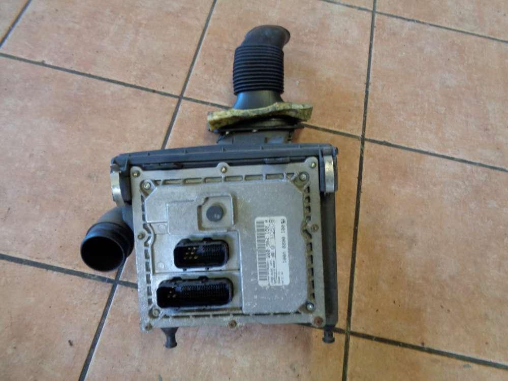 SMART Fortwo MC01 Bj:06 Motorsteuergerät Steuergerät 0002749V001 0261205006