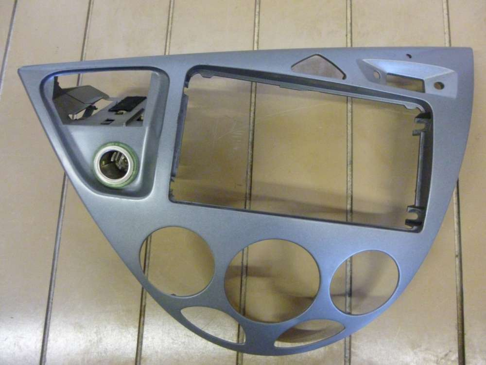 Ford Focus Verkleidung Bedienteil Blende 98AB-A046A04-AEW