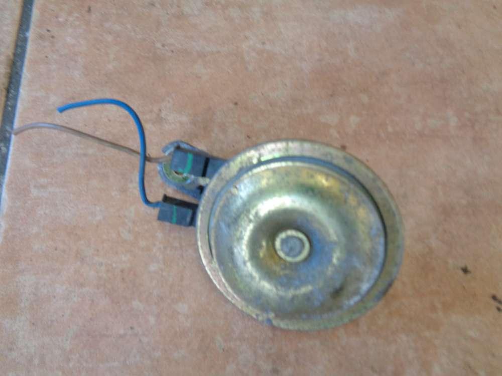 SMART Fortwo MC01 Bj:06 Hupe Signalhorn