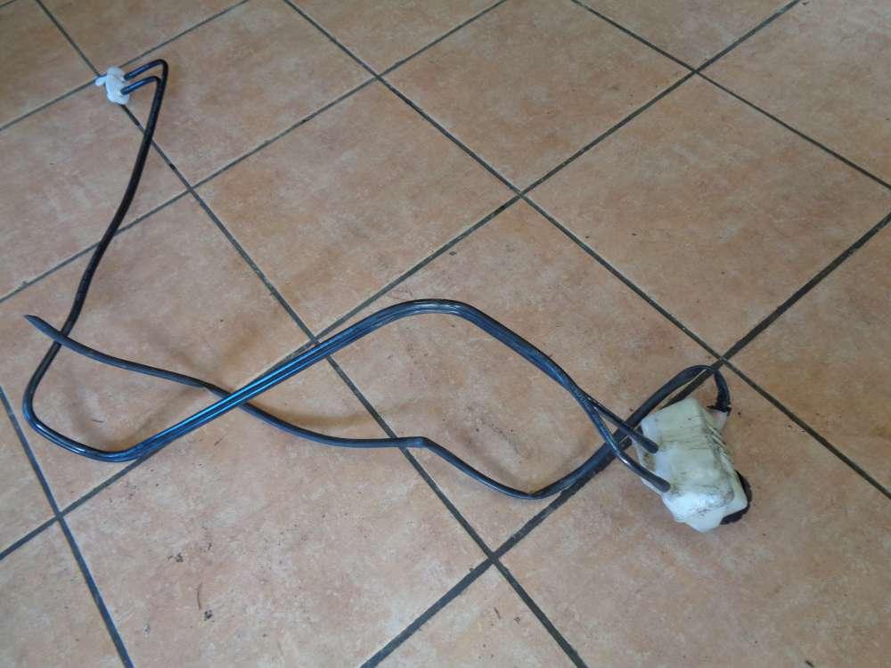 SMART Fortwo MC01 Bj:06 Ausgleichsbehälter Bremsflüssigkeit mit Schlauch 0019696V004