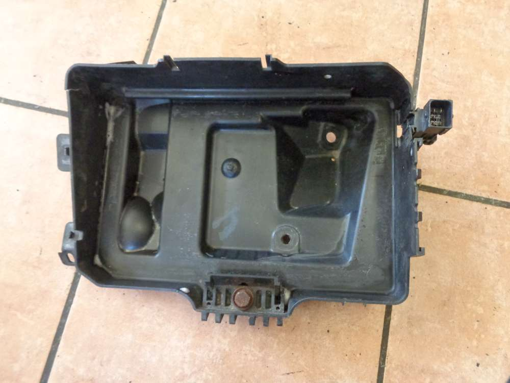 Opel Astra H Bj:2008 Batteriekasten 316778539