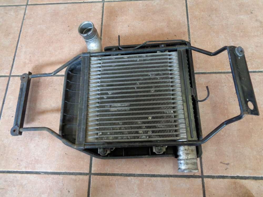 KIA Carens II 2,0 CRDi Bj:2003 Ladeluftkühler Kühler Ladeluft 28271-27350