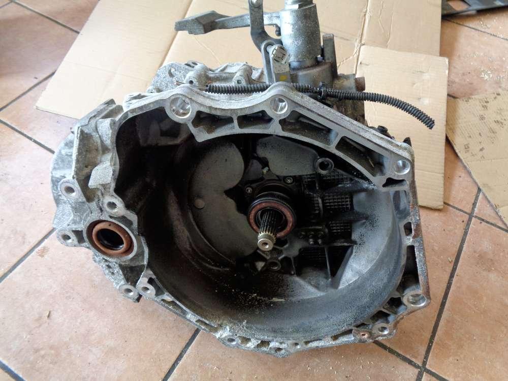 Opel Astra H 1.7 CDTI Bj:08 Getriebe Schaltgetriebe Z17DTR Diesel 92KW 55192042