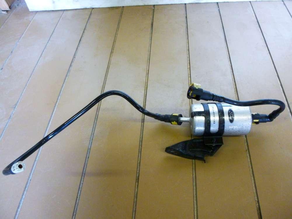 Ford Focus I MK1 Kraftstofffilter Benzinfilter 2M5C-9155-AB