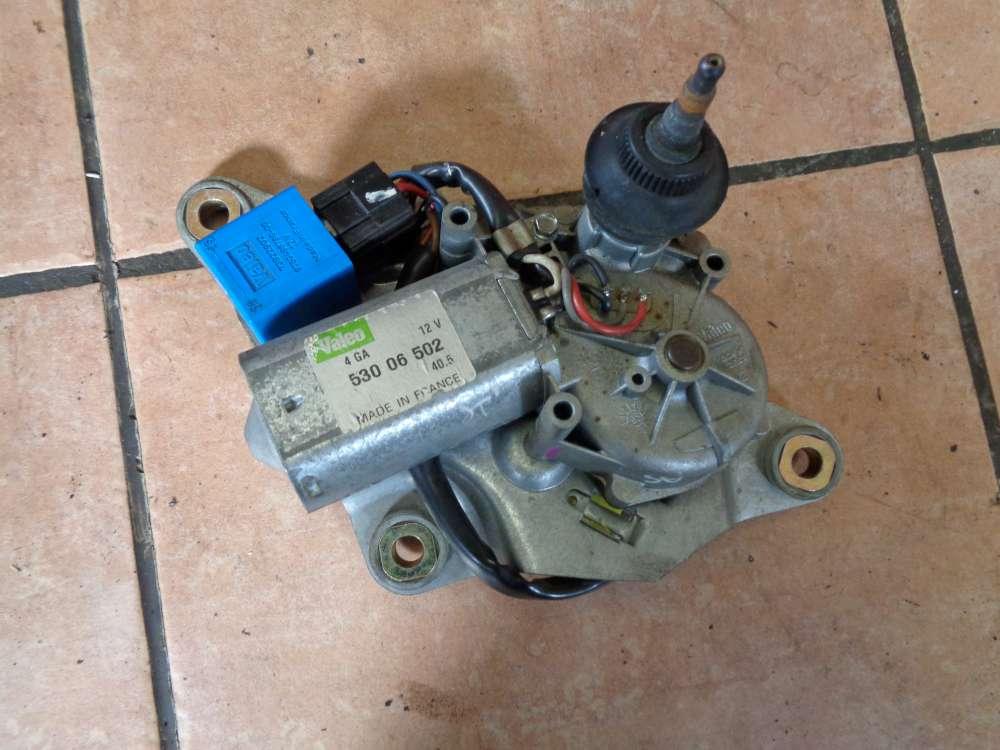 Lancia Zeta Bj 2000 Wischermotor Hinten 53006502