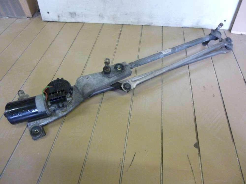 Ford Focus I MK1 Wischermotor Wischergestänge Vorne 3397020451 - XS4117508