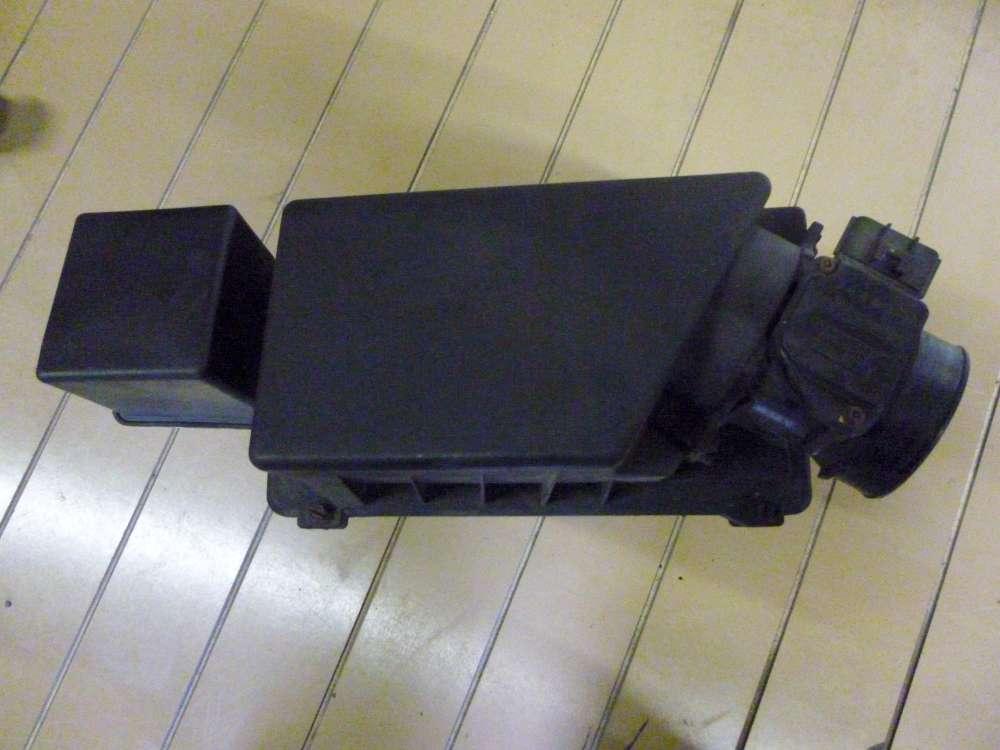 FORD FOCUS Bj:2002 Luftmassenmesser mit Luftfilterkasten 98AB12B579B1B
