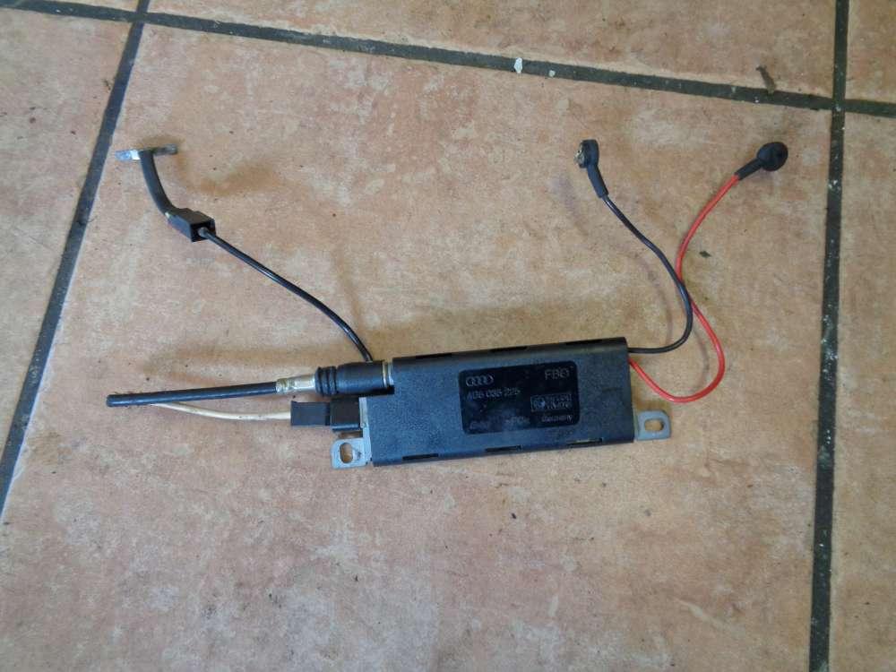 Audi A6 Antennenverstärker Verstärker Antenne 4B5035225