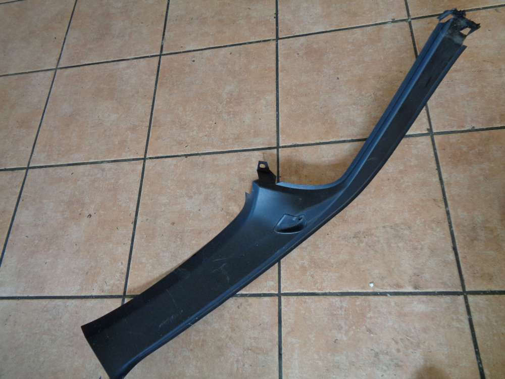 BMW 5er E39 Bj:2003 Verkleidung D-Säule Abdeckung Hinten Links 8186813 A