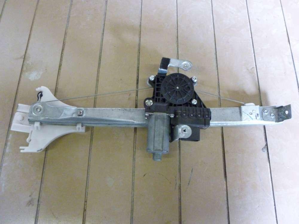 Ford Mondeo III Elektrischer Fensterheber Hinten Links 0130821773