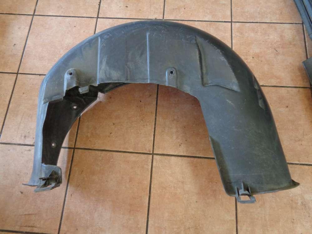 BMW 5er E39 Bj:2003 Radhausschale Radschale Hinten Links 8192781