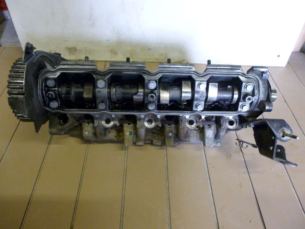 Renault Kangoo KCO Zylinderkopf