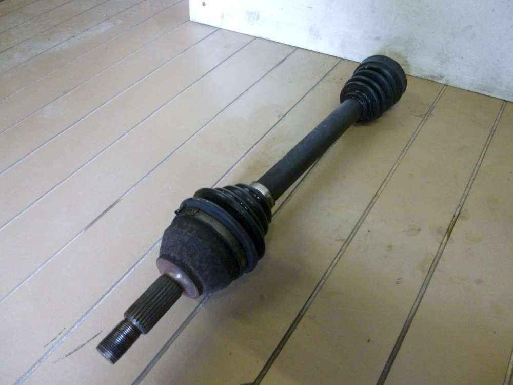 FORD FOCUS Orginal Antriebswelle vorne links - Benzin - Bj 2002 -