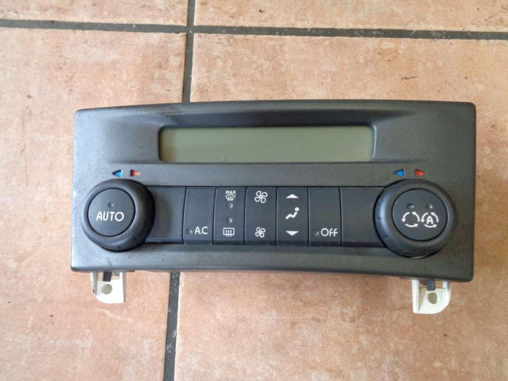 Renault Laguna II Bj:2003 Heizbetätigung Klimabedienteil 8200264424