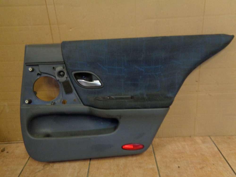 Renault Laguna II Bj:2003 Türverkleidung Verkleidung Tür Hinten Recht 8200093631