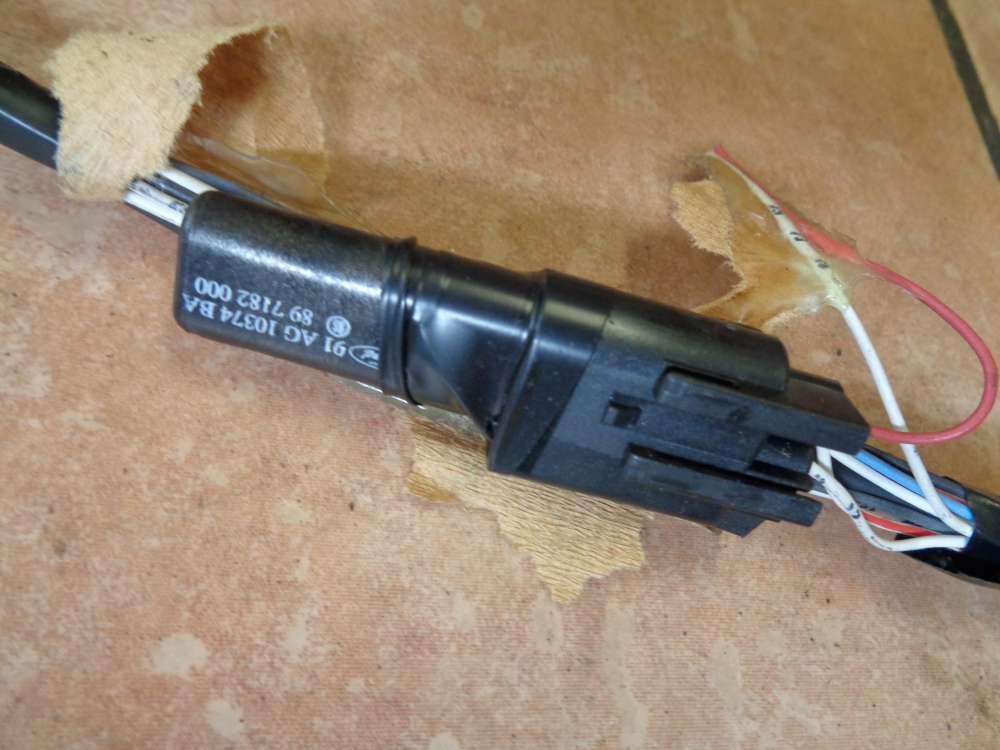 Renault Laguna II Bj:2003 Temperatursensor Temperaturfühler Sensor 897182000