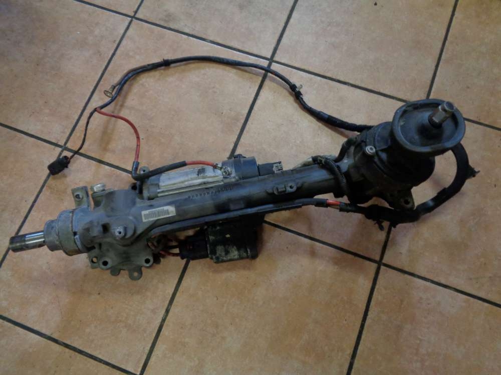 Seat Altea XL Lenkung elektrische Lenkgetriebe 1K1423051CN 1K0909144M