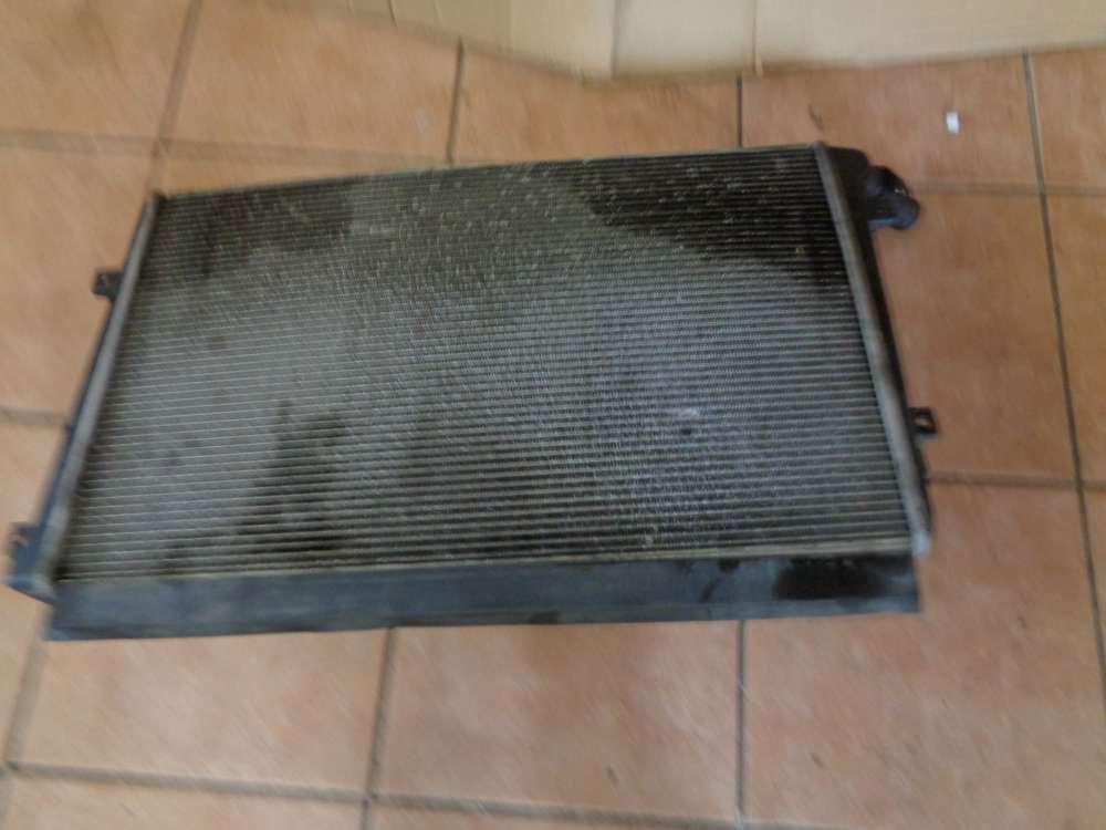 Seat Altea XL 5P Bj:2008 Wasserkühler Klimakühler Lüfter 1K0121251AK