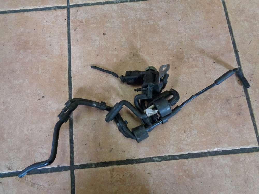 Seat Altea XL 5P Bj:2008 Druckwandler Magnetventil mit Schlauch 1K0906283A