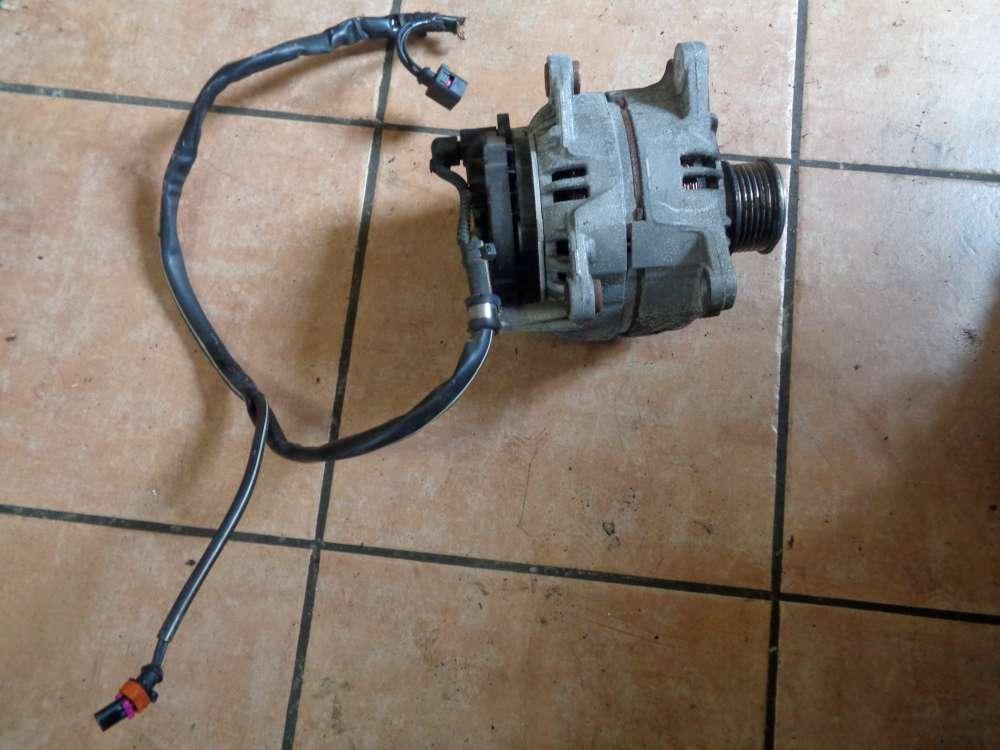 Seat Altea XL 5P Bj:2008 2.0 TDi Lichtmaschine 06F903023F Bosch