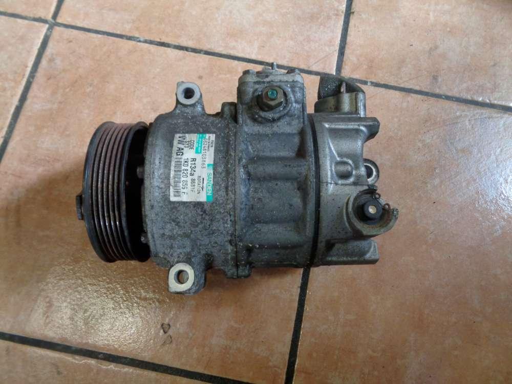 Seat Altea XL 5P Bj:2008 2.0 TDi Klimakompressor 1K0820859F