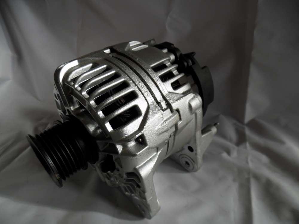 Lichtmaschine Generator 70A VW Seat Skoda Audi  Bosch 037903025L 0124315005
