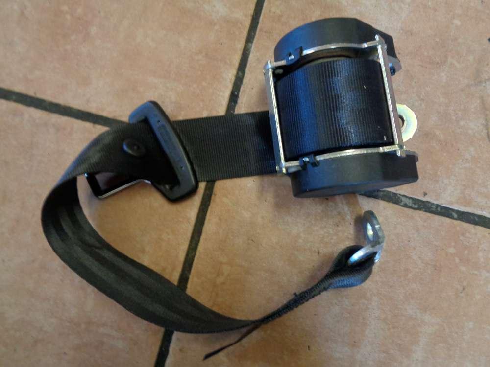 Seat Altea XL 5P Bj:2008 Gurt Sicherheitsgurt Hinten Rechts 5P0857805D